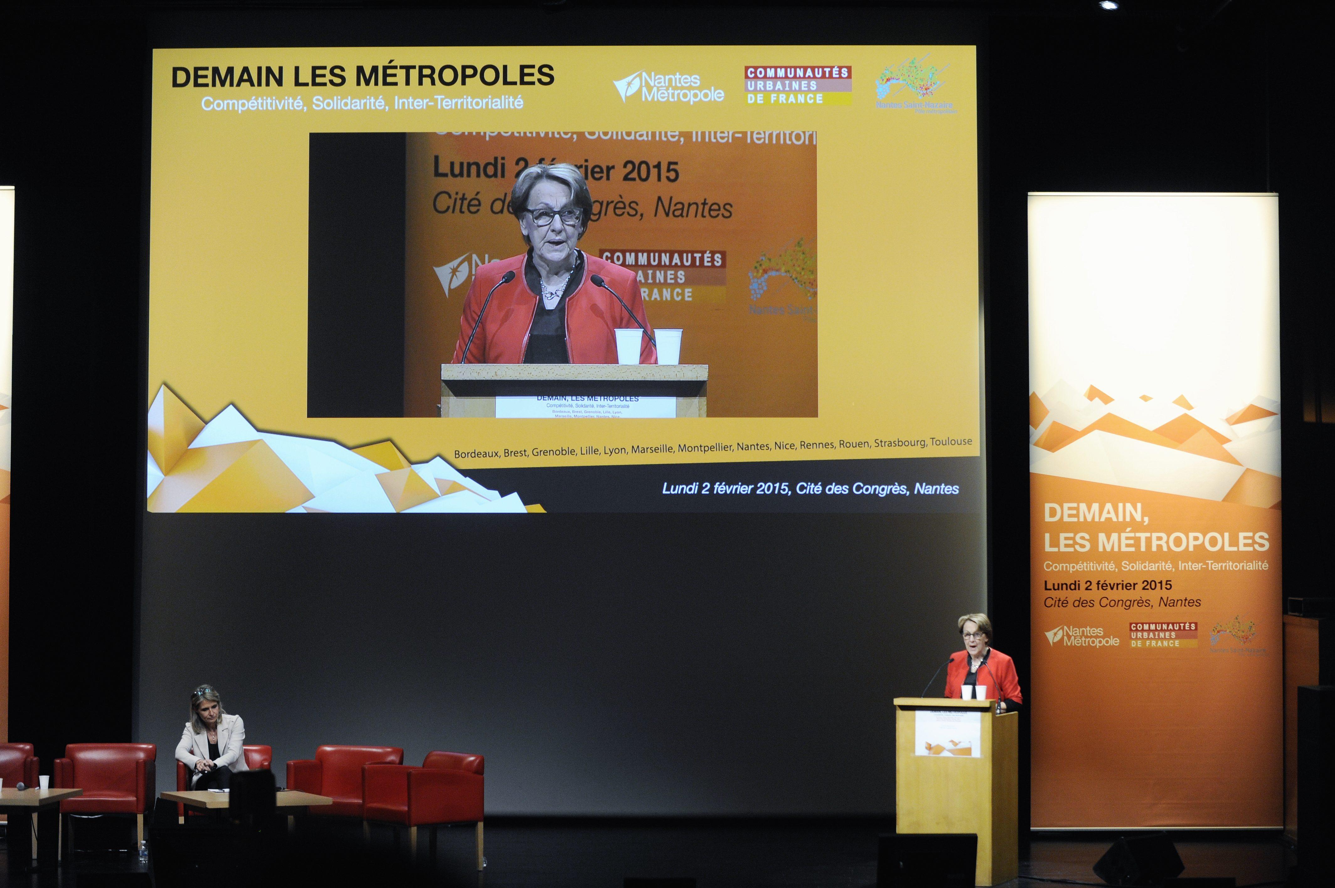 Crédit photo : Patrick Garçon/Nantes Métropole