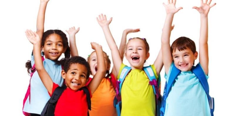 Pour une stratégie nationale de l'enfance et de l'adolescence