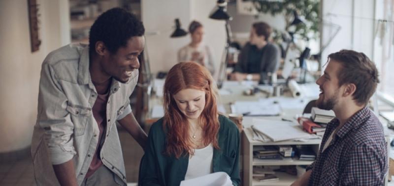 2017/2027 - Nouvelles formes du travail et de la protection des actifs