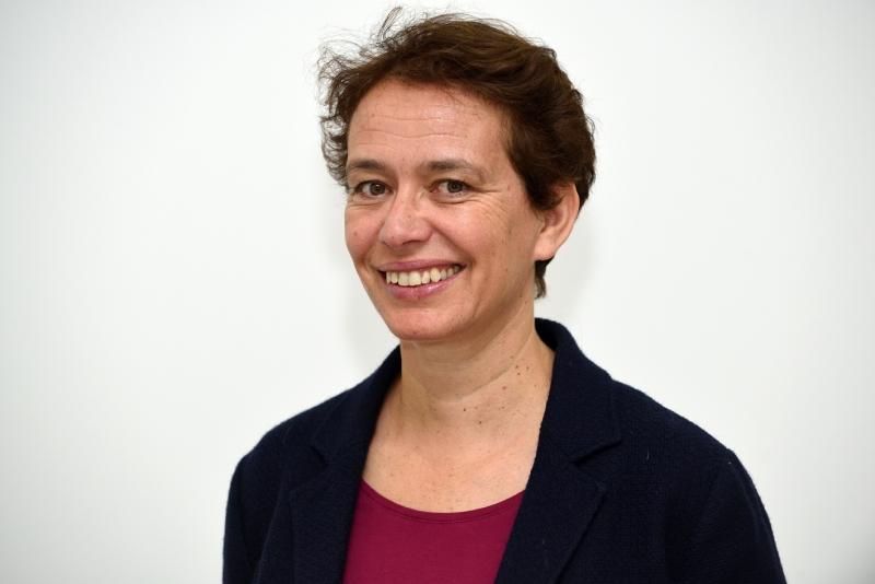 Anne Faure