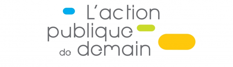L'action publique de demain - Carrousel