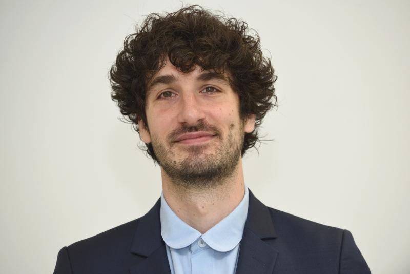 Arnaud Dattola