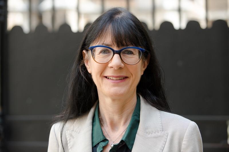 Christine Raynard