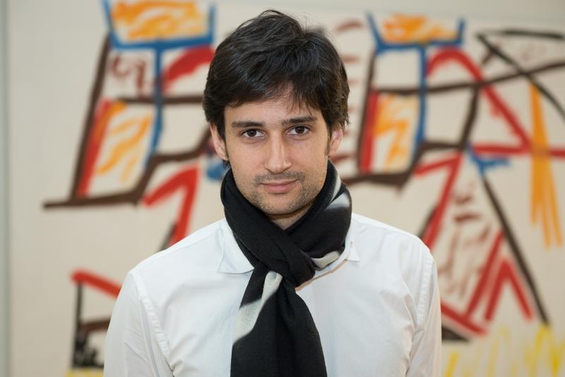 Daniel Agacinski
