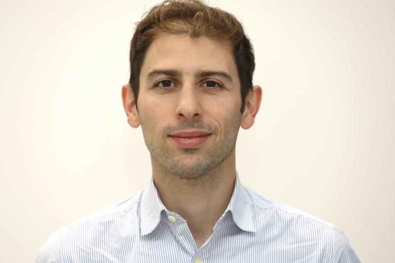 Dimitris Mavridis