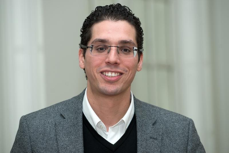 Morad Ben Mezian