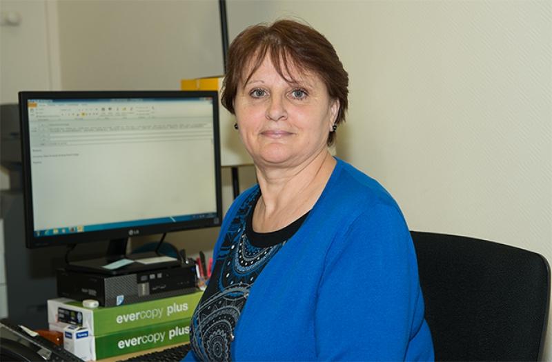 Patricia Germain