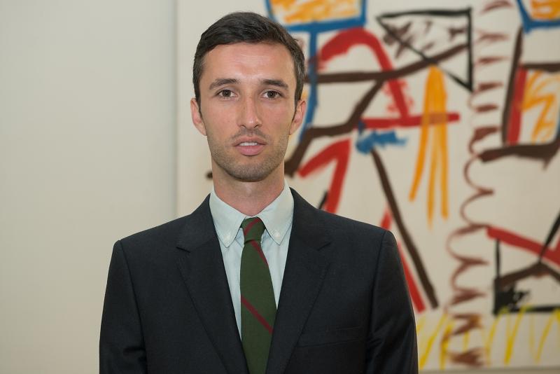 Arnaud Briffond