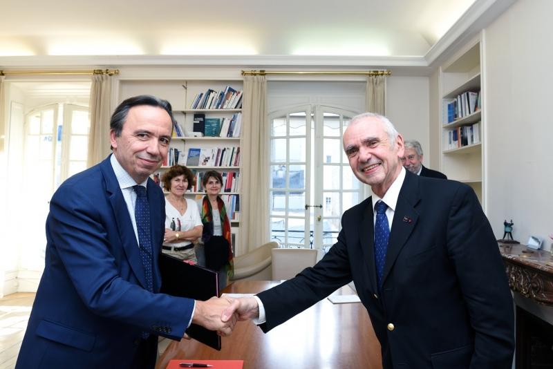 France Stratégie et l'Académie des Technologies s'engagent-1