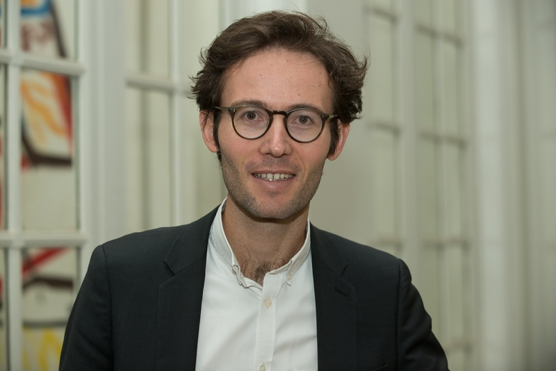 Baptiste Perrissin Fabert