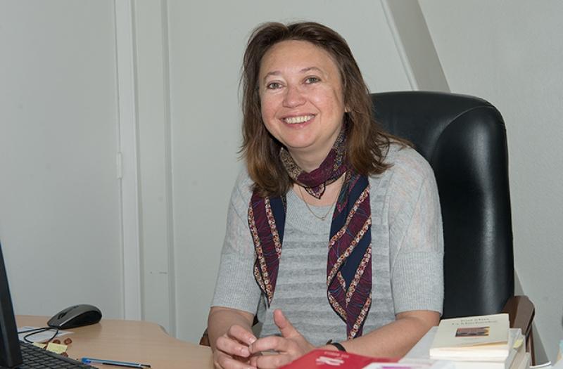 Valérie Senné