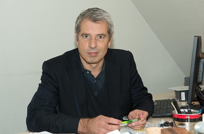 Olivier De Broca