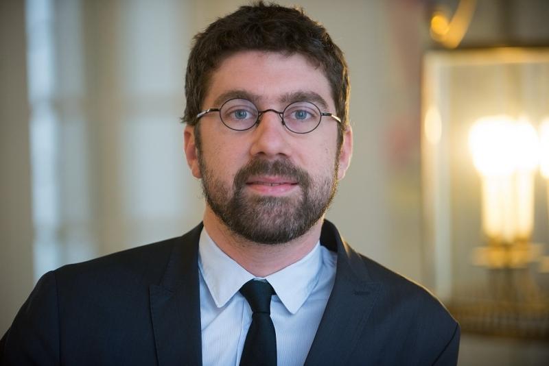 Clément Dherbecourt