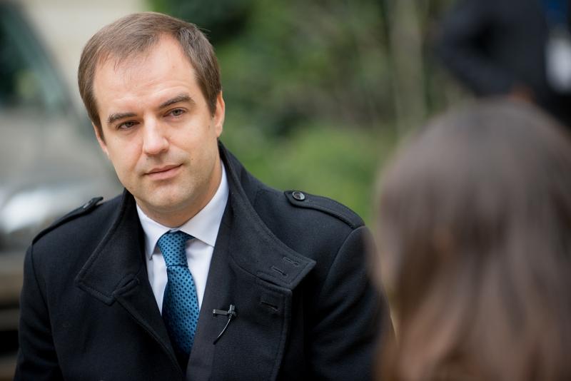 Gilles Bon-Maury