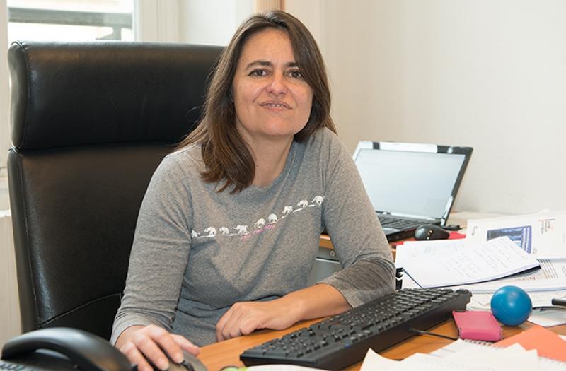 Cécile Jolly