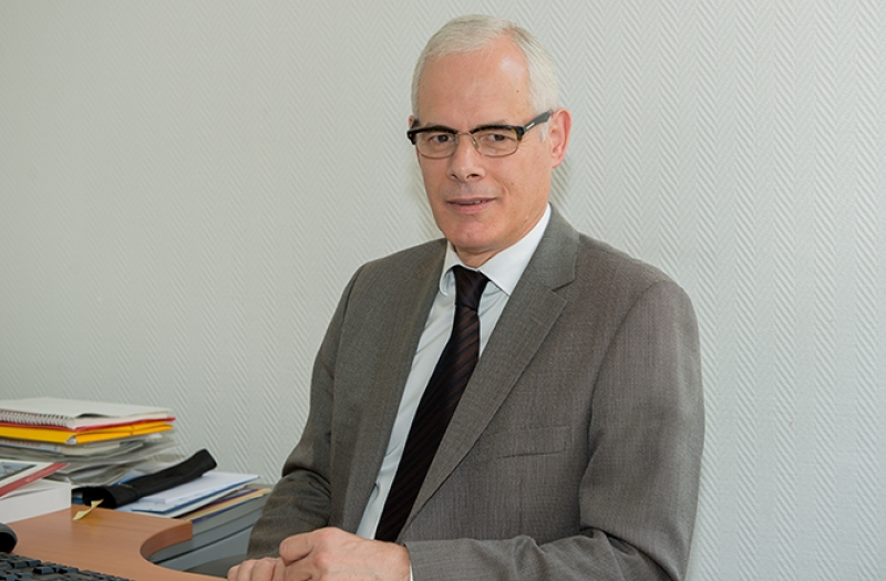 Benoît Lajudie