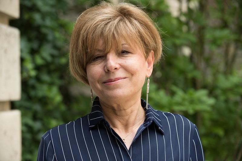 Sylvie Rampini