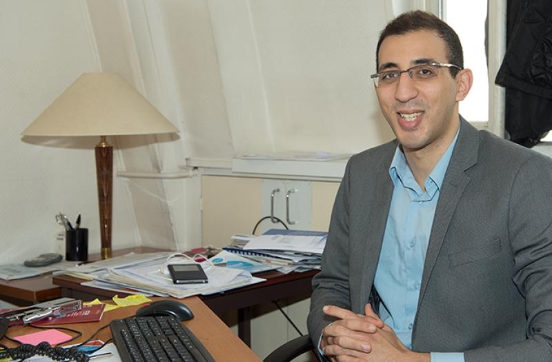 Mehdi Nemri