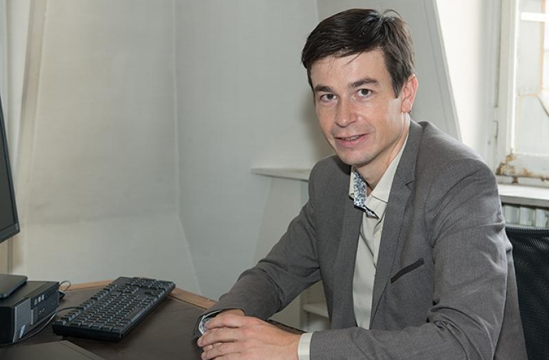 Pierre Douillard