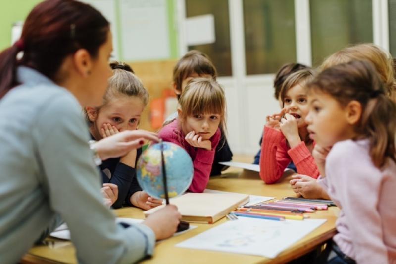 2017/2027 - Quelles priorités éducatives ?