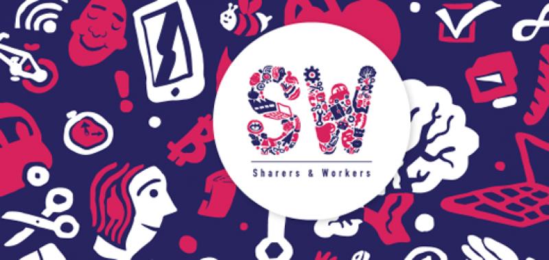 Les plateformes collaboratives, l'emploi et la protection sociale