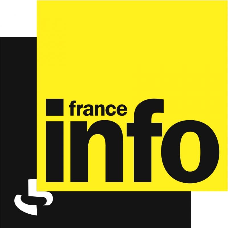 Un monde d'idées – France Info – Jean Pisani-Ferry