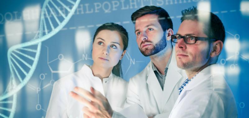 Renforcer le transfert de savoir entre la science et l'industrie
