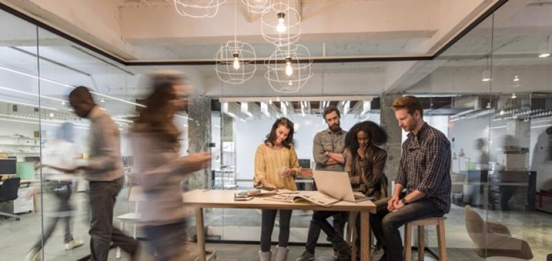 Faire collectif à l'heure du numérique