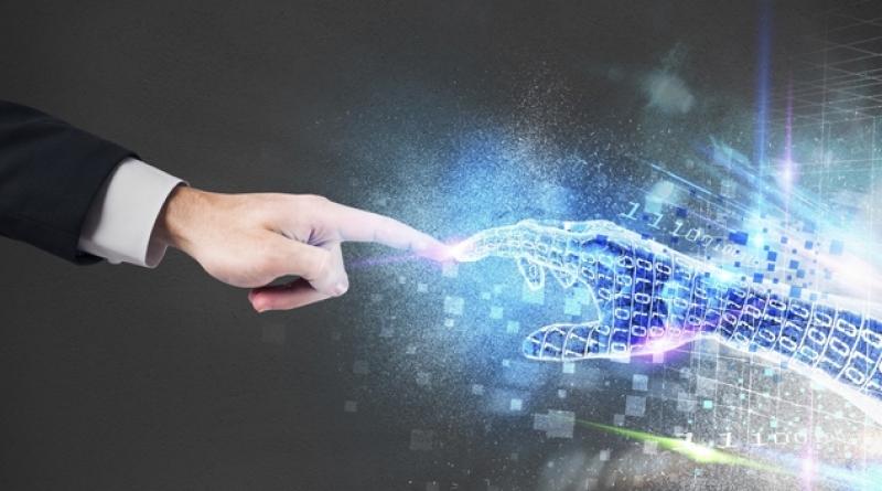 La place de l'homme face à l'intelligence artificielle