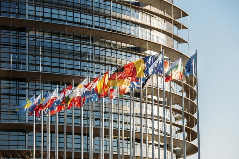 Le rapport des 5 présidents sur le renforcement de l'Union économique et monétaire