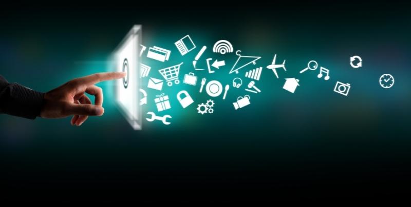 """La """"révolution"""" numérique, une révolution industrielle ?"""