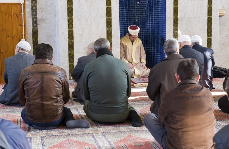 Les ressorts de l'islamophobie