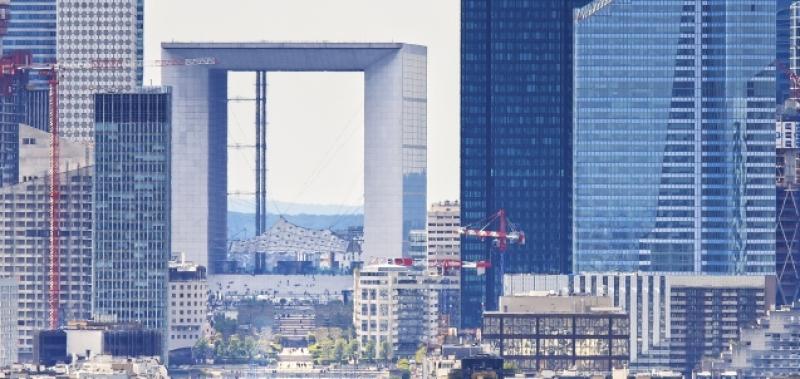 Les grandes métropoles et la croissance économique
