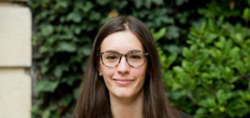 Léa Flamand