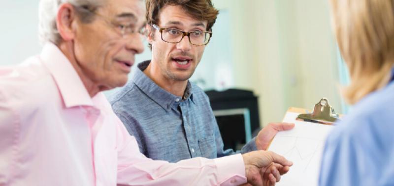 Maintien en emploi des seniors : partage d'expérience