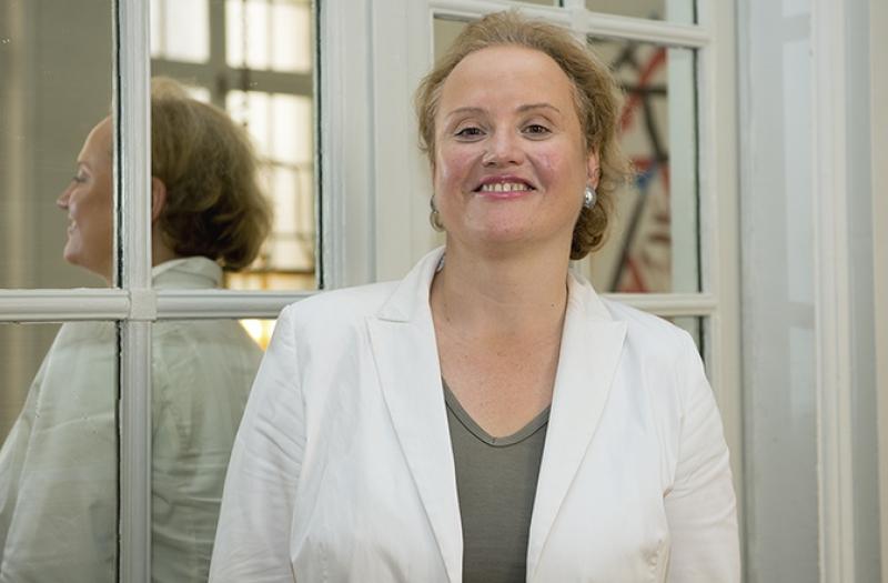 Marie-Cécile Milliat