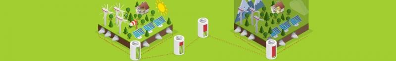 Infographie - Quelle sécurité d'approvisionnement électrique en Europe à horizon 2030 ?