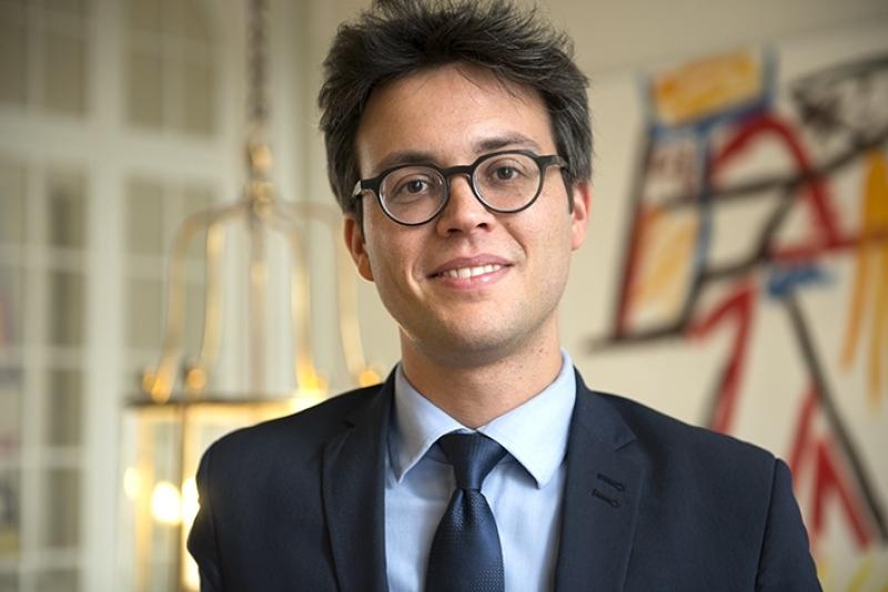 Nicolas Le Ru