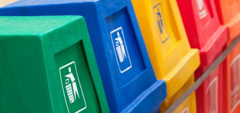Vision prospective partagée des emplois et des compétences pour la filière Valorisation industrielle des déchets
