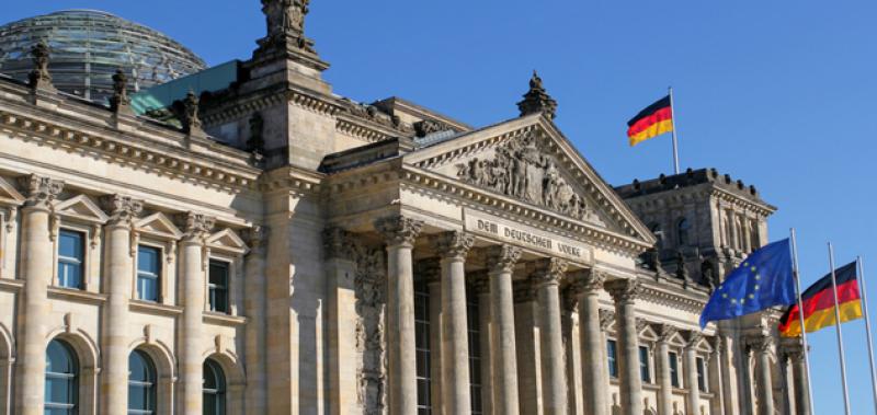Le marché du travail allemand : quels défis ?