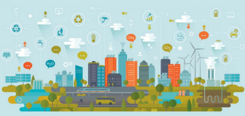 Smart cities, smart territoires