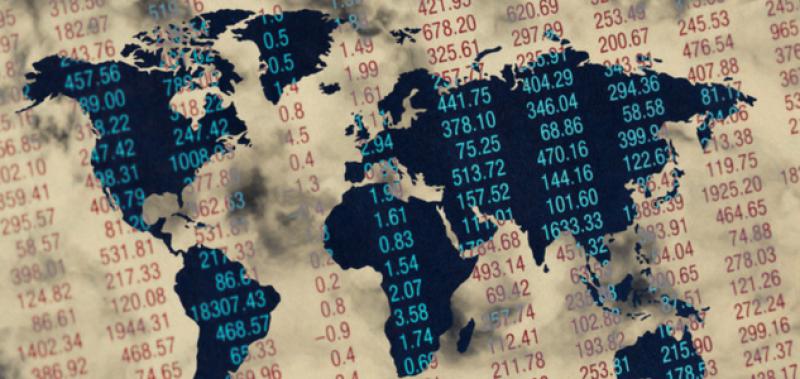 Entretiens Enseignants-Entreprises édition 2018 - Les entreprises dans la mondialisation