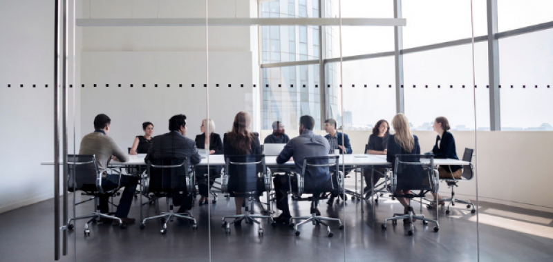 Journée d'étude « La gouvernance d'entreprise : mise en œuvre et nouveaux enjeux »