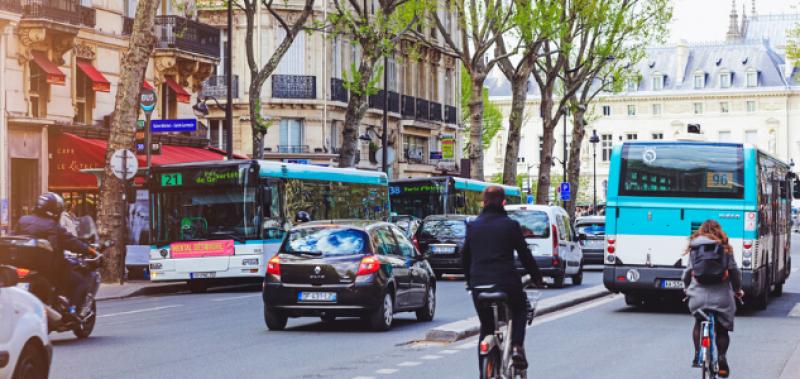 Présentation de l'étude de l'OCDE Taxe carbone : quel impact environnemental et économique ?