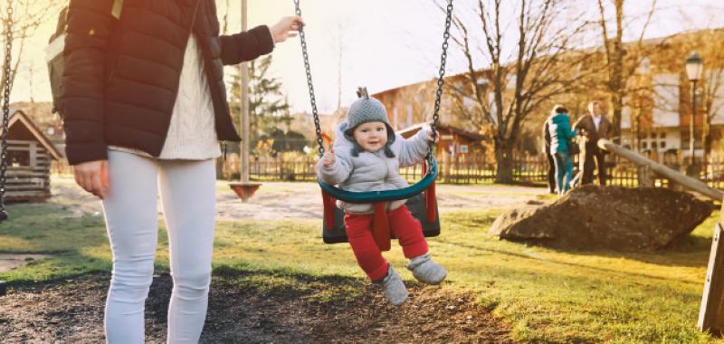 Quelles conditions pour une politique coordonnée du développement du petit enfant