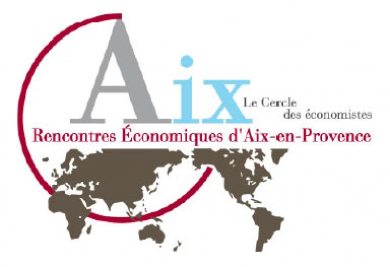 Rencontres économiques d'Aix-en-Provence