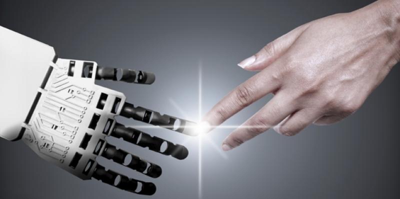 Quelle place pour les robots dans la société ?