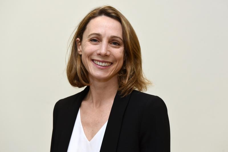 Sandrine Cadic