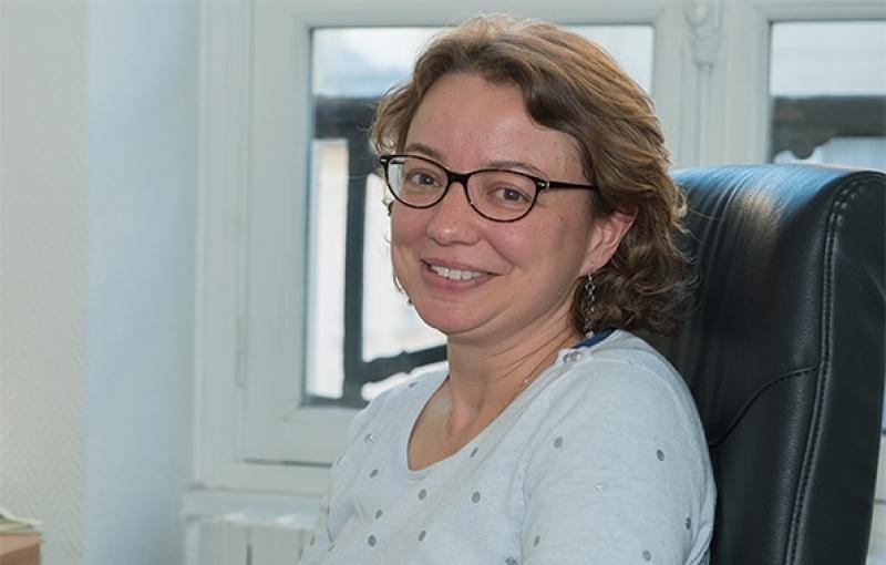 Emmanuelle Prouet