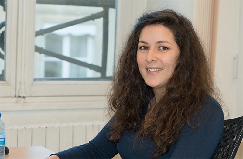 Lucie D'Artois